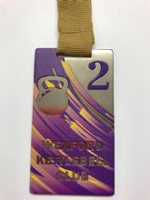 Silver Rectangle Medal from €5.00 (1)